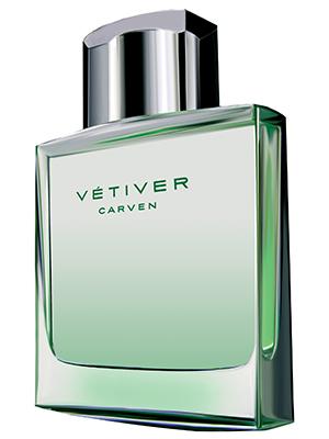 VÉTIVER (2005) CARVEN