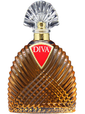 The fragrance wheel fragrances of the world - Diva di ungaro ...