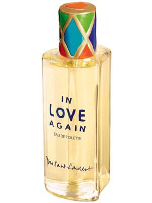 IN LOVE AGAIN 1998